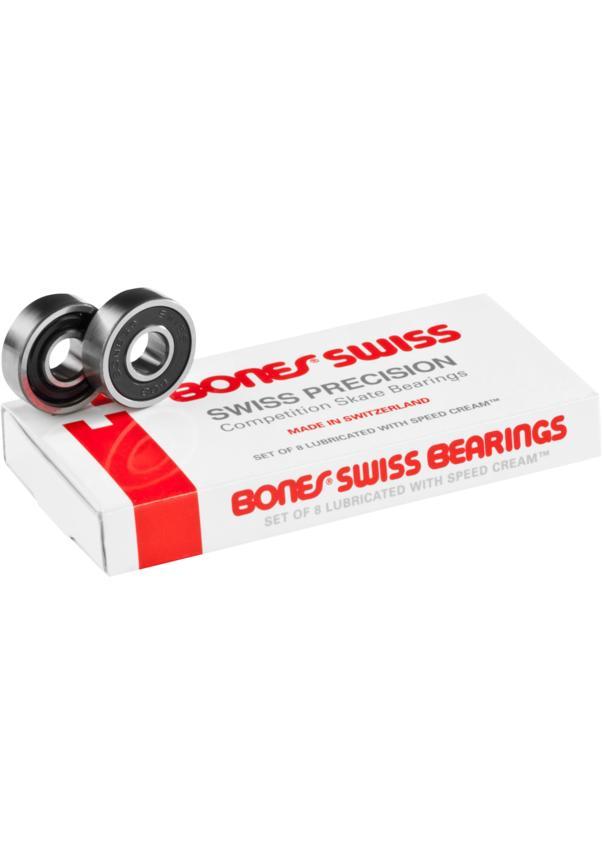 bones swiss 7 balls kugellager kugellager eigenbau. Black Bedroom Furniture Sets. Home Design Ideas