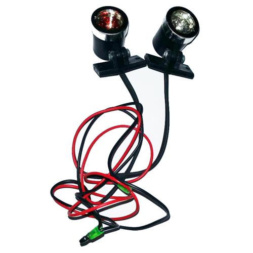 LED-Licht Set - Skatey 800
